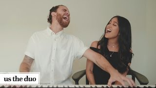 Top Hits of 2016 in 3 minutes - Us The Duo