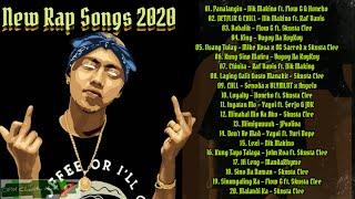New Rap OPM Songs 2020 - Nik Makino Flow G Honcho Skusta Clee Yuri Dope Yayoi Mike Kosa OG Sacred
