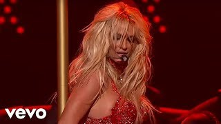 Britney Spears - Megamix (Live from the 2016 Billboard Music Awards)