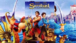 Film Vizatimor - Simbad (shqip)