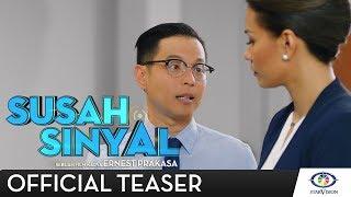 SUSAH SINYAL - OFFICIAL TEASER (Film Terbaru Ernest Prakasa)