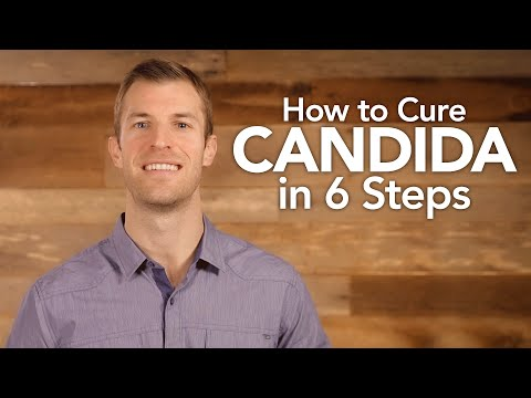 How to Treat Candida in 6 Steps