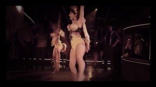 FX Entertainment presents our Great Gatsby Dancers
