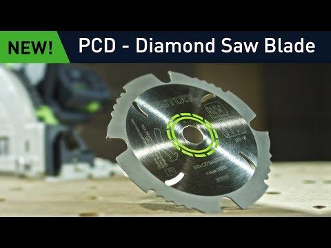 Festool PCD Diamond Saw Blade for the TS 55