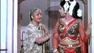 Story of Cinderella enacted in Kannada Movie