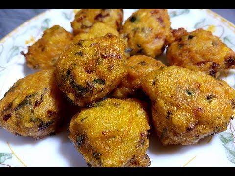 अगर एक बार बनायेंगे यह करारे स्वादिष्ट स्नैक तो बार बार बनाने का मन करेगा Moong Dal Pakora