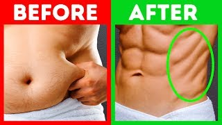 8 Simple Exercise to Lose Love Handles Without Gym