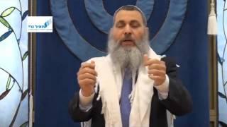 #x202b;הרב ניר בן ארצי - כל רגע זה יכול לקרות כל רגע#x202c;lrm;