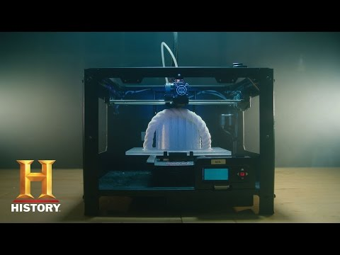 Vikings: 3D Prophecy 'Noose' (Season 4, Episode 11) | History