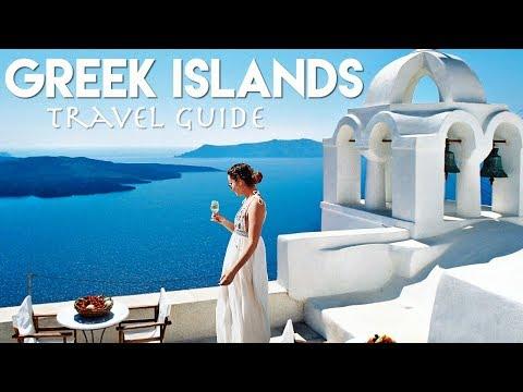 GREEK ISLANDS TRAVEL GUIDE: Itinerary + Packing Tips | EF Ultimate Break