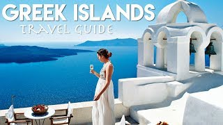 GREEK ISLANDS TRAVEL GUIDE: Itinerary + Packing Tips | EF Ultimate Break