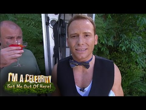 Kendra Wilkinson's Cockroach Shaker Bushtucker Trial Preview | I'm A Celebrity...Get Me Out Of Here!