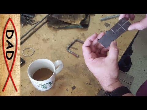 DIY - heavy duty Drawer, Gate, Door Pulls or Handles