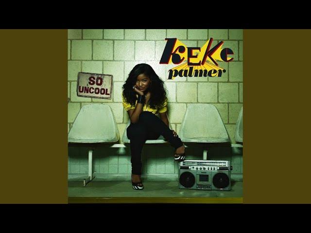 Keke Palmer - Bottoms Up