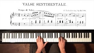 Khatia Buniatishvili - Handel Minuet in G minor HWV 434 (arr