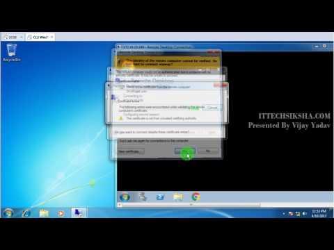 5 Remote Desktop Server Multiple Login ,Session for One User