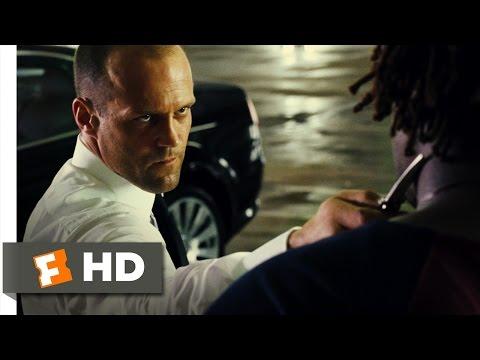 Transporter 2 (1/5) Movie CLIP - Jacking the Carjackers (2005) HD