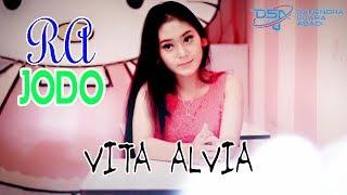 Vita Alvia Ra Jodo Official