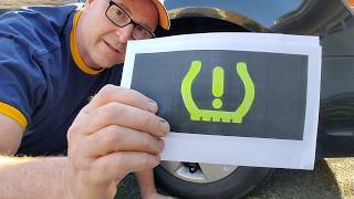 How to check the air pressure in your tires.