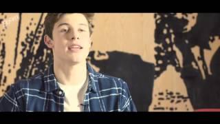 "Shawn Mendes om svenska fansen ""alla ser ut som supermodeller"""