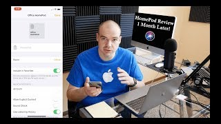HomePod Review (After Using It For 1 Month)