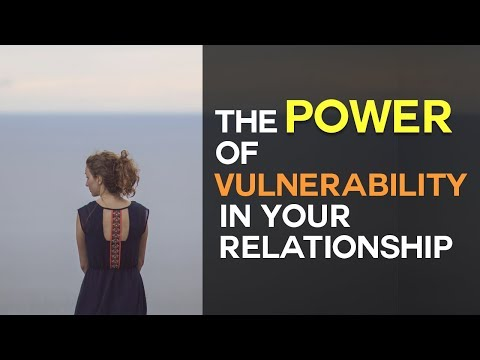Exactly HOW To Use Vulnerability In Your Relationships