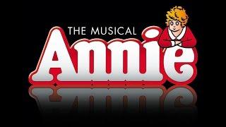 Annie the Musical - Aquinas High School (April 16, 2016)