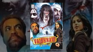Vaishnavi│Full Horror Movie│Anushka Shetty