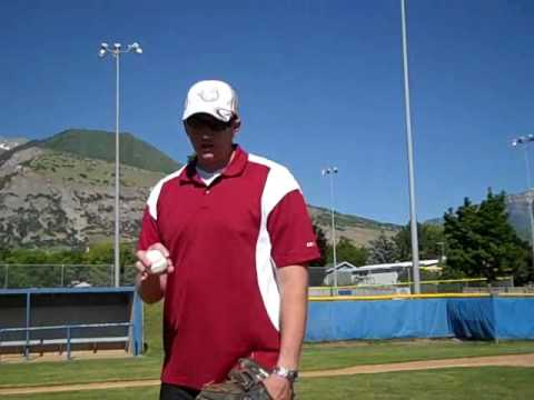 How to Throw a Killer Changeup!