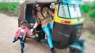 छोटू को लेकर गुंडि फरार | CHOTU ko Lekar GUNDI Farar | Khandesh Hindi Comedy | Chotu Comedy Video