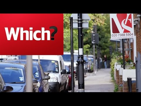Buying a house - a Which? guide