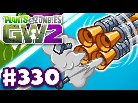 Buffet Beat Down Community Challenge - Plants vs. Zombies: Garden Warfare 2 - Gameplay Part 330 (PC)