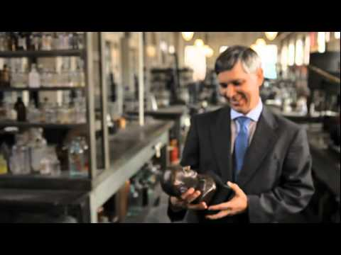 2011 R&D Council of NJ Immunomedics Edison Patent Award Film