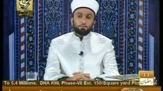 Kam khane ki Fazilate , HADEES E NABVI ki Roshni main