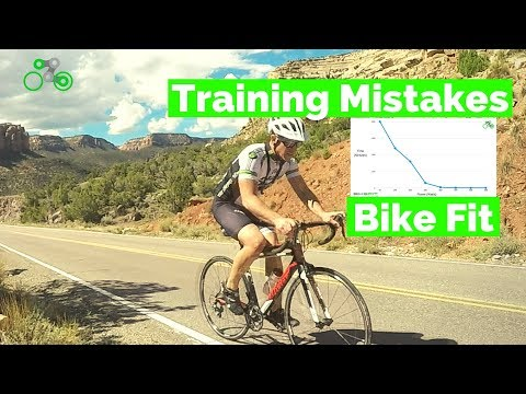 A Training Mistake That Can Ruin Your Bike Fit