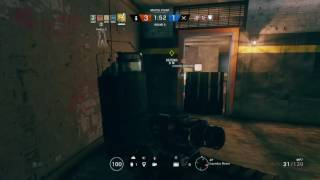 Bandit 1 off the ace