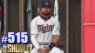 BEEN ASKING FOR THIS FOR AGES AND IT FINALLY HAPPENS! | MLB The Show 17 | Road to the Show #515