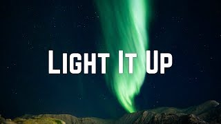 Marshmello  Light It Up Ft Tyga  Chris Brown Lyrics