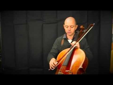 Which Cello to buy? Scott Cao vs. Struna Maestro CELLO REVIEW