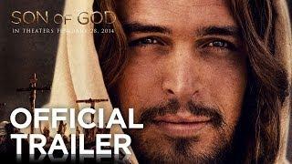 Son Of God | Official Trailer [HD] | 20th Century FOX