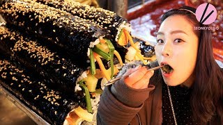 Download Busan Authentic Street Food!!! Video