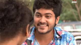 Ok Jaanu ( ఓకే జాను ) - Episode 17 ( 16 - June - 17 )