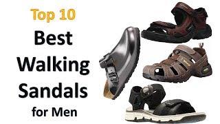Best Walking Sandals  for travel    Best Walking Sandals for Men 2019