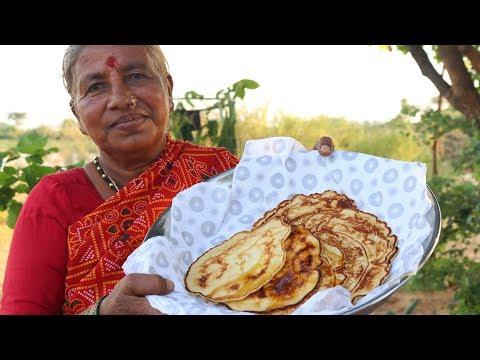 Pancakes Recipe | How to Make American Pancakes | Easy Homemade Pancake Recipe  By Grandma