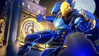 [Overwatch] Pharahs #1 Nemesis