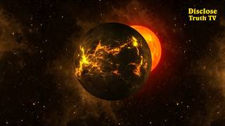 New Solar System Documentary 2018 Everything You Were Taught is Wrong