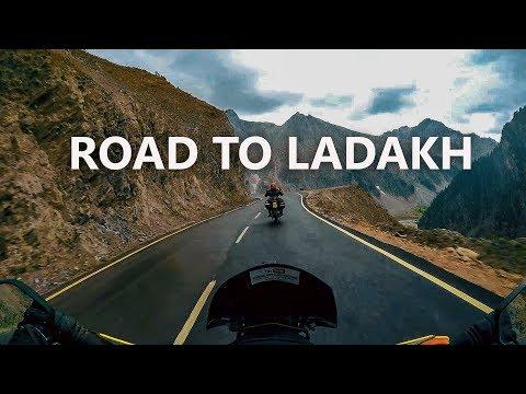Road to Ladakh | Doodhpathri | Srinagar | Sonamarg | Zojila Pass | Drass | Budgam | Day 12 |