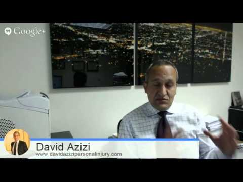 Los Angeles Greyhound Bus vs Car Accident Lawyer Assistance