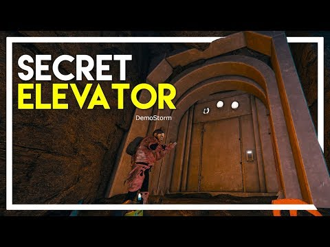 The Forest Multiplayer Gameplay Part 17: Secret Elevator! (The End Part 2/4)