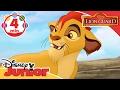 Lion Guard No More Roaring Disney Junior UK